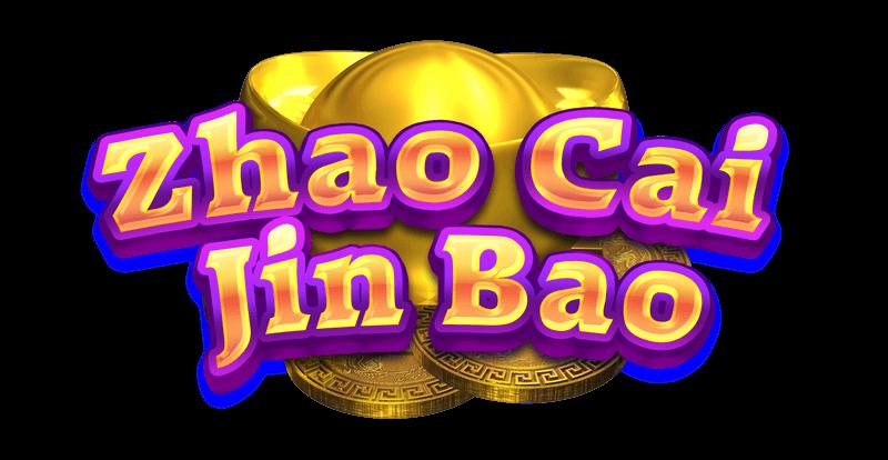 Zhao Cai Jin Bao slot logo