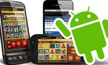 Казино на андроид популярные рулетки казино